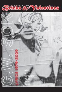 Sok's lyrics book